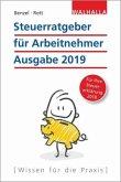 Steuerratgeber für Arbeitnehmer Ausgabe 2019