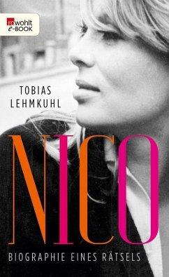 Nico (eBook, ePUB) - Lehmkuhl, Tobias
