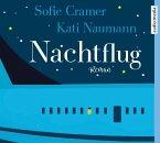 Nachtflug, 6 Audio-CDs