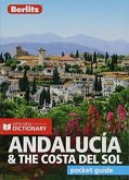 Berlitz Pocket Guide Andalucia & Costa del Sol (Travel Guide with Dictionary)