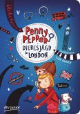 Diebesjagd in London / Penny Pepper Bd.7