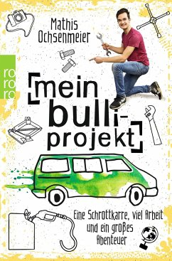 Mein Bulli-Projekt - Ochsenmeier, Mathis