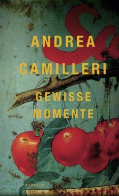 Gewisse Momente - Camilleri, Andrea