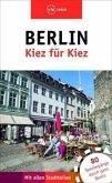 Berlin- Kiez für Kiez