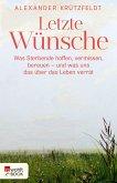 Letzte Wünsche (eBook, ePUB)