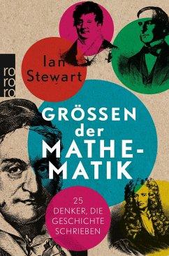 Größen der Mathematik - Stewart, Ian