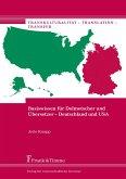 Basiswissen für Dolmetscher und Übersetzer - Deutschland und USA