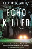 Echo Killer / Polizeireporterin Harper McClain Bd.1