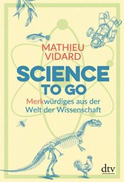 Science to go - Vidard, Mathieu