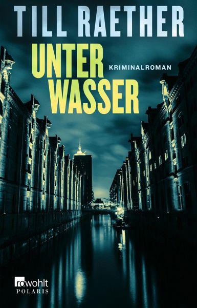 Buch-Reihe Kommissar Danowski von Till Raether