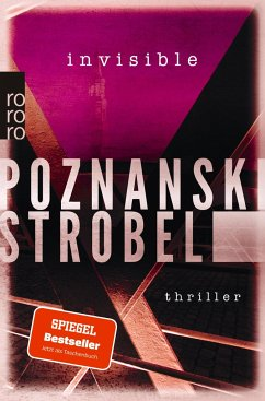 Invisible / Salomon & Buchholz Bd.2 - Poznanski, Ursula; Strobel, Arno