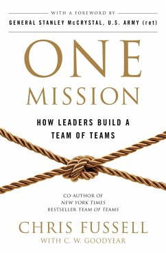 One Mission - Fussell, Chris; Goodyear, Charles