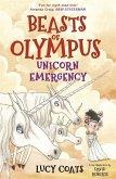 Beasts of Olympus 8: Unicorn Emergency