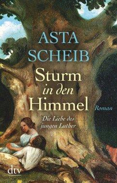 Sturm in den Himmel - Scheib, Asta