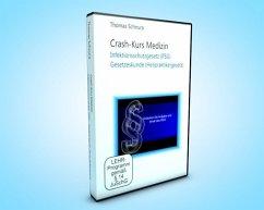 Crash Kurs Medizin, 1 DVD-Video