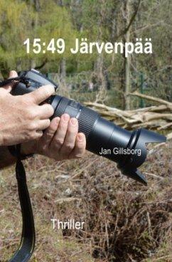 15:49 Järvenpää - Gillsborg, Jan