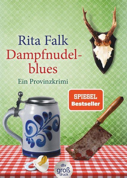 Dampfnudelblues / Franz Eberhofer Bd.2