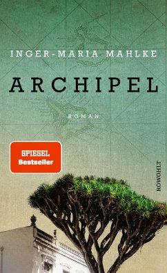 Archipel - Mahlke, Inger-Maria