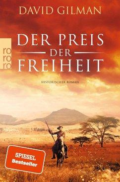 Der Preis der Freiheit - Gilman, David