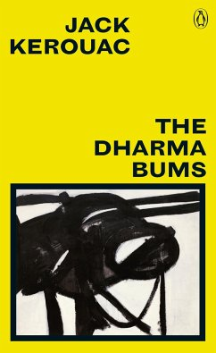 The Dharma Bums - Kerouac, Jack