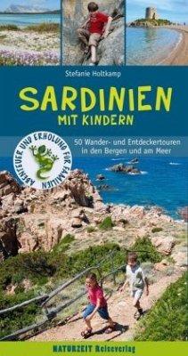 Sardinien mit Kinder - Holtkamp, Stefanie