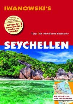 Seychellen - Reiseführer von Iwanowski - Blank, Stefan; Niederer, Ulrike