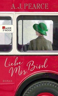 Liebe Mrs. Bird (eBook, ePUB)