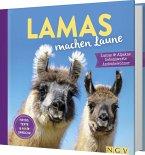 Lamas machen Laune (Restexemplar)