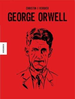 George Orwell - Christin, Pierre