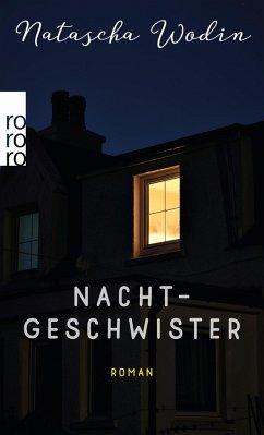 Nachtgeschwister - Wodin, Natascha