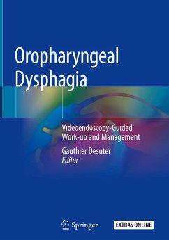 Oropharyngeal Dysphagia