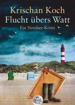Flucht übers Watt - Koch, Krischan