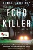 Echo Killer / Polizeireporterin Harper McClain Bd.1 (eBook, ePUB)