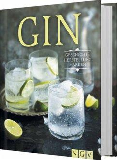 Gin - Dreisbach, Jens