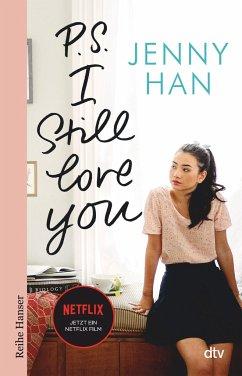 P.S. I still love you - Han, Jenny