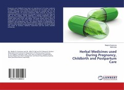 Herbal Medicines used During Pregnancy, Childbirth and Postpartum Care
