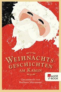 Weihnachtsgeschichten am Kamin 33 (eBook, ePUB)