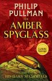 His Dark Materials: The Amber Spyglass