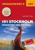 101 Stockholm - Reiseführer von Iwanowski