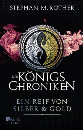 Buch-Reihe Die Königs-Chroniken