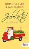 Jubilate! (eBook, ePUB)