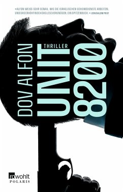 Unit 8200 - Alfon, Dov