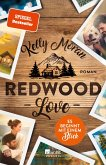 Es beginnt mit einem Blick / Redwood Love Bd.1
