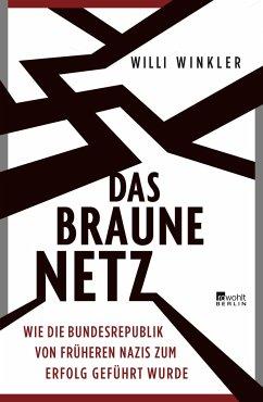 Das braune Netz - Winkler, Willi