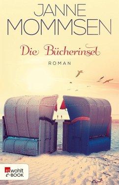 Die Bücherinsel / Inselbuchhandlung Bd.2 (eBook, ePUB) - Mommsen, Janne