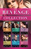 The Revenge Collection 2018 (eBook, ePUB)