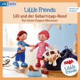 HABA Little Friends - Lilli und der Geburtstags-Hund (MP3-Download)