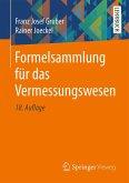 Formelsammlung f r das vermessungswesen ebook pdf von for Statik formelsammlung