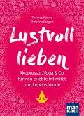 Lustvoll lieben (eBook, PDF)