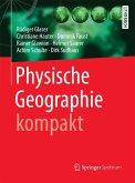 Physische Geographie kompakt (eBook, PDF)